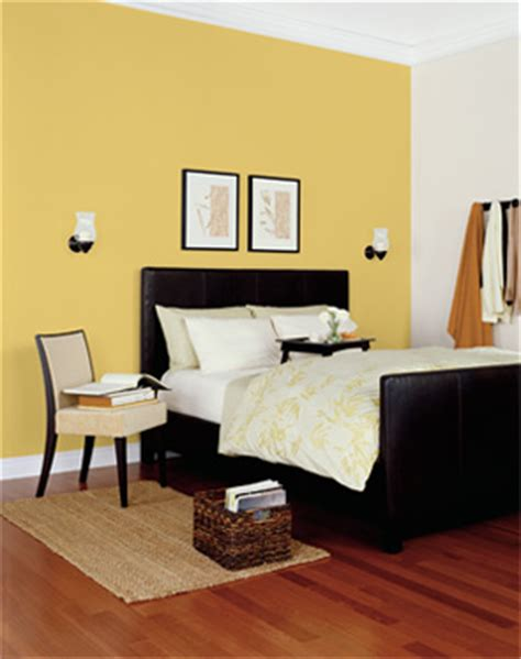 Accent wall transform your room with color