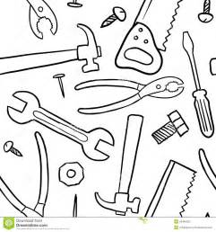 seamless tools vector background stock photos image