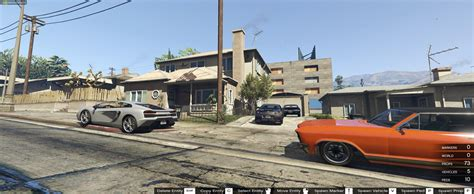 fast and furious house fast furious bbq house scene gta5 mods com
