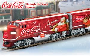 Christmas Train Decoration Start A Holiday Tradition With Unique Christmas
