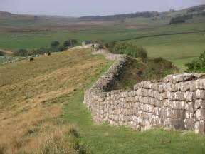 file hadrian s wall at greenhead lough jpg