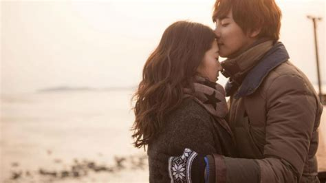 outside seoul flower boy next door series review soompi