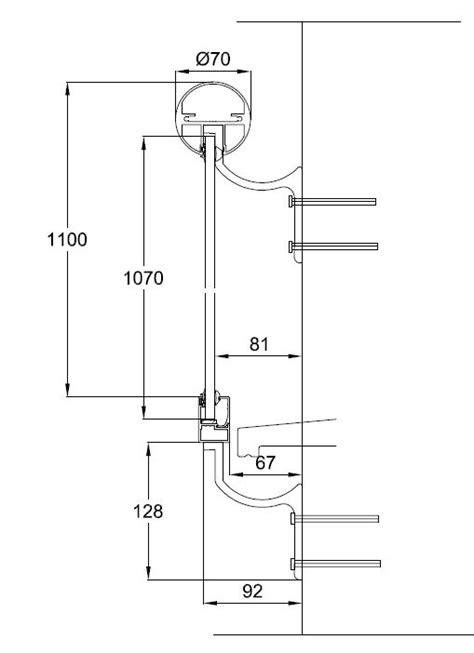 banister regulations glass balustrade and handrail regulations