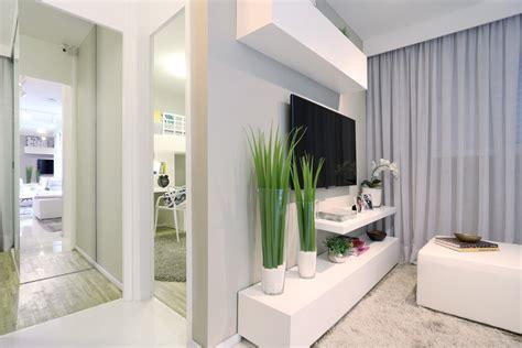 apartamento decorado imagem even story jaguar 233