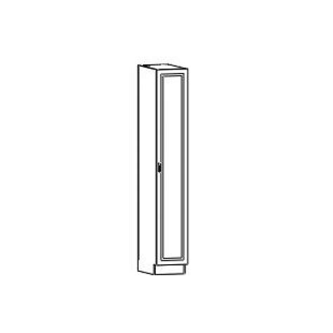 84 pantry cabinet for kitchen pantry cabinet 15 quot x 84 quot door pantry