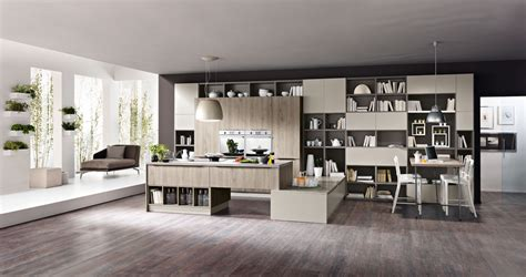 libreria miami cucina componibile moderna cucina miami spar