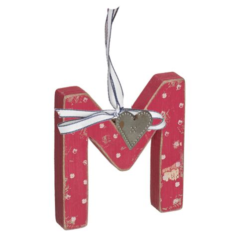 Gift With Letter M Home Alphabet Letter M