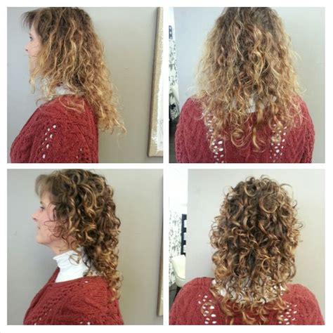 curly hairstyles ouidad pin by adored salon on ouidad by adored salon pinterest