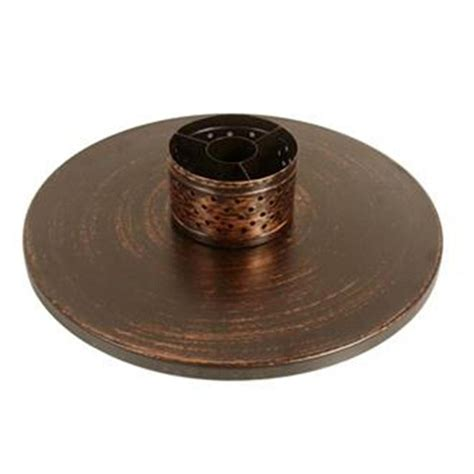 lazy susan table umbrella holder  caddy ds