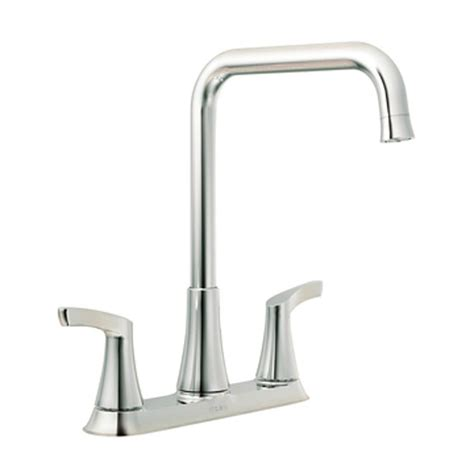 rona kitchen faucets danika 2 handle kitchen faucet rona