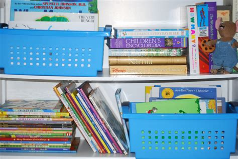 Decoration: Five Tips For Building A Home Library For Kids