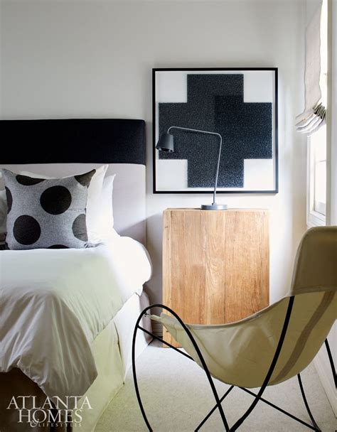 kay douglass interiors modern milieu via atlanta homes lifestyles the english