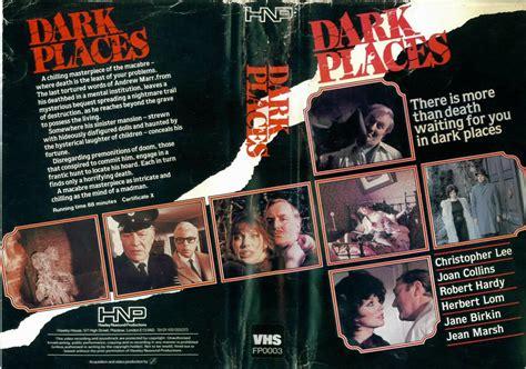 lugares oscuros vintage espanol dark places 1973 la casa infernal tinieblas en la mente lugares oscuros la escalera de