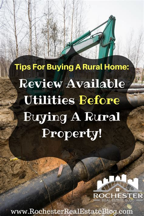 tips before buying a house 5 tips for buying a rural home how to buy a country house