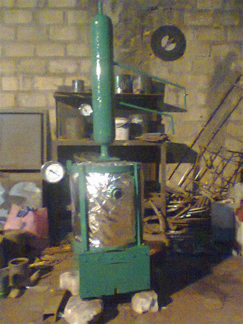 Kompor Optimum alat pengolah sah pelastik menjadi bbm minyak tanah