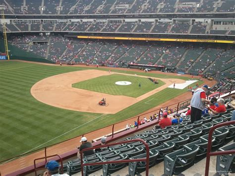 texas rangers sections globe life park section 213 rateyourseats com