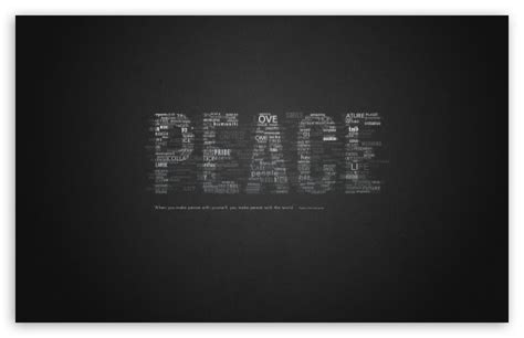 peace  hd desktop wallpaper   ultra hd tv tablet