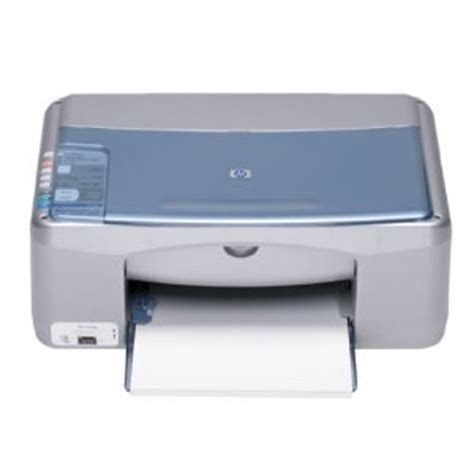 Tinta Printer Hp Psc 1315 Hp Psc 1315 All In One