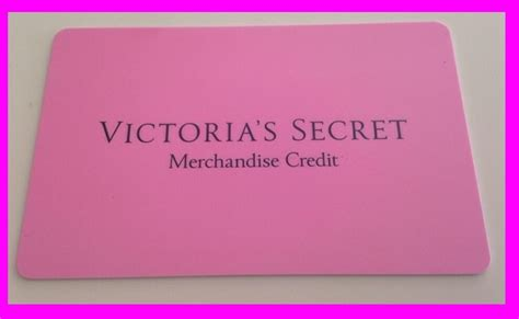 How To Use A Victoria Secret Gift Card Online - free 92 victoria s secret gift card merchandise credit be ready for christmas