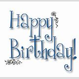Happy Birthday Png | 792 x 758 png 132kB