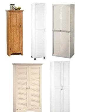 Outdoor Broom Cupboard - 23 best free standing broom closet cabinet images on