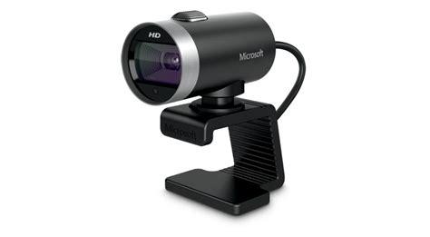 camara web microsoft microsoft webcam lifecam cinema for business microsoft