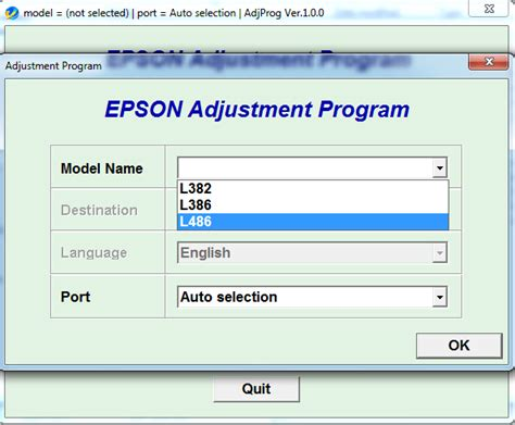 epson sx205 printer resetter adjustment program epson l 382 386 486 adjustment program ecc version