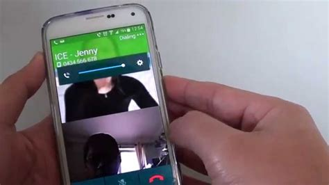 samsung call samsung galaxy s5 how to make call