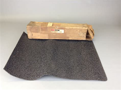 ih nos scout 80 800 drivers side floor mat 379107c1 ih scout