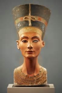 What did nefertiti really look like egyptian mummy reconstructions