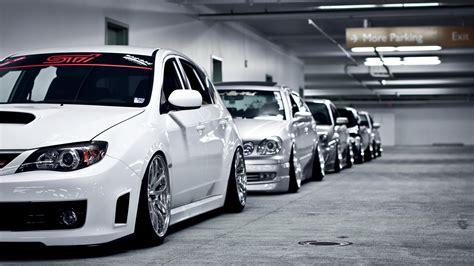 Toyota Parking Cars Lexus Parking Lot Stance Subaru Impreza Subaru I