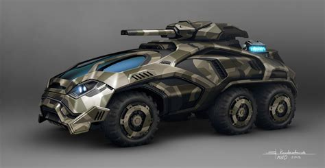 concept armored vehicle heavy vehicles of the future concept the