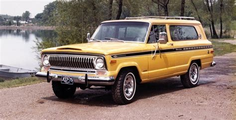 jeep models ten jeep models that shaped the most road capable