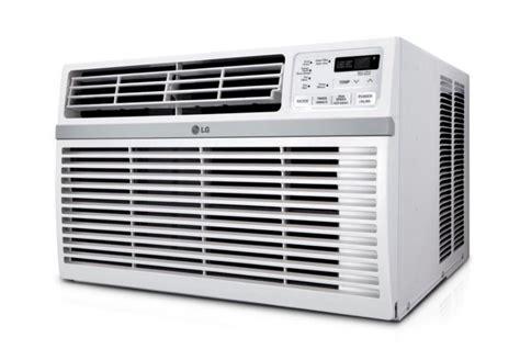 lg  btu window air conditioner  home depot canada