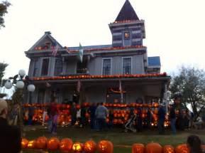 the pumpkin house kenova west virginia cool places i
