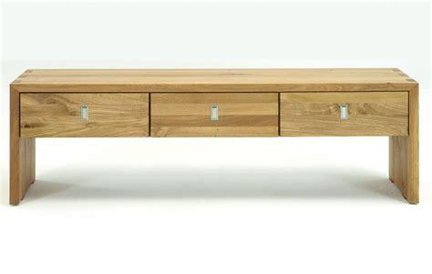 Holz Schubladenkasten by Sitzbank Mit 3 Schubladen Holzbank Wildeiche Massiv Holz