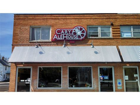 Cary Ale House Brewing Plans For Outdoor Patio Space Ale House Palm Lakes