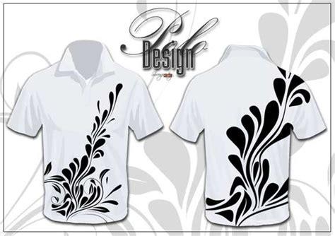 Desain Baju Kaos Jawa | 22 contoh gambar desain baju kaos seni rupa