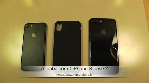 alleged iphone  case compares size  iphone   iphone