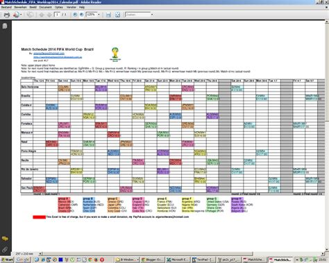 team work schedule template excel exles for your work sports and more excel with