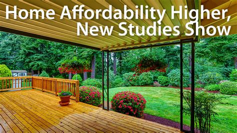 affordable housing mortgage forget listing prices affordable housing is historically
