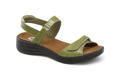 dr comfort s removable footbed sandals