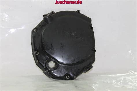 Clutch Cover Suzuki Carry Futura suzuki gsx600f kupplungsdeckel clutch cover j 252 chener