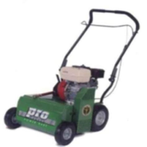 evans equipment pluggers aerators lawn  garden