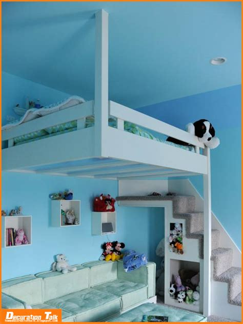 suspended bed kids rooms pinterest best decoration ideas for kids room home decoration ideas