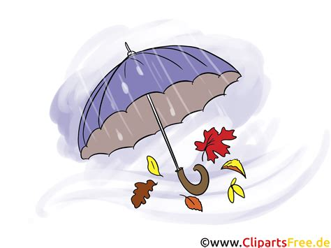 clipart illustrations illustration regenschirm