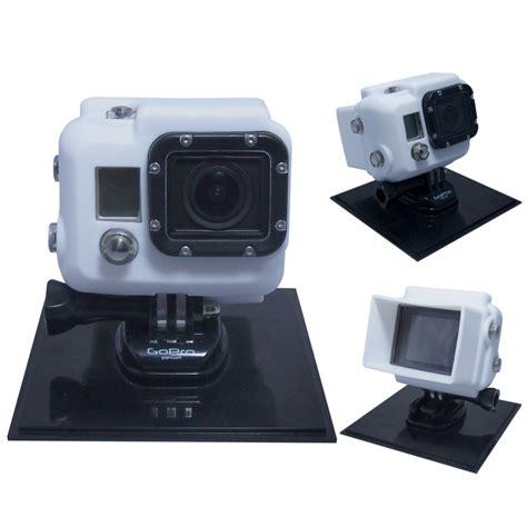 gopro hd 3 silicon cover sc gp3sc gopro hd accessories