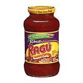 ragu chunky pasta sauce garden combination 24 oz jet com ragu cheese creations parmesan romano pasta sauce 24 oz