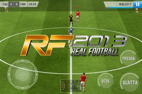 real football 13 apk real football 2013 v1 6 8 apk mod unlimited gold hearts apk mod hacker