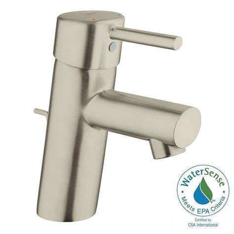 Collection Of Grohe Faucet Handle Removal The Best Images Of How - Grohe bathroom faucet handle removal